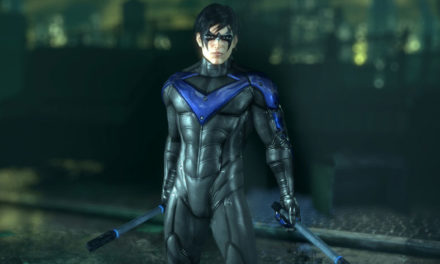 More Batman News: Nightwing Is Getting His Own Movie