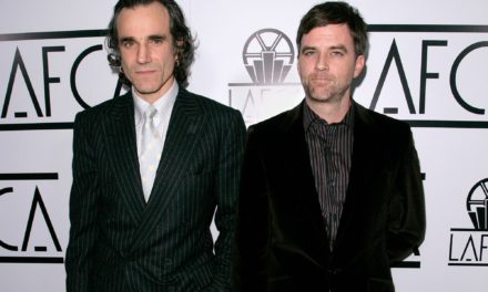 Paul Thomas Anderson reunion with Daniel Day-Lewis starts production