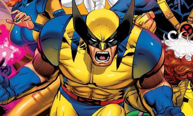 X-MEN CARTOON & WOLVERINE'S RETURN TO COMICS RUMORED