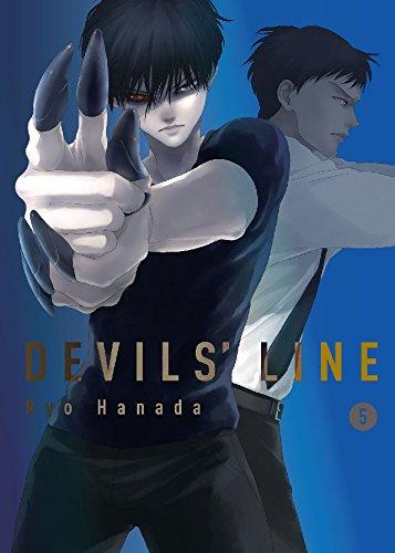 Devils' Line Vol. 5
