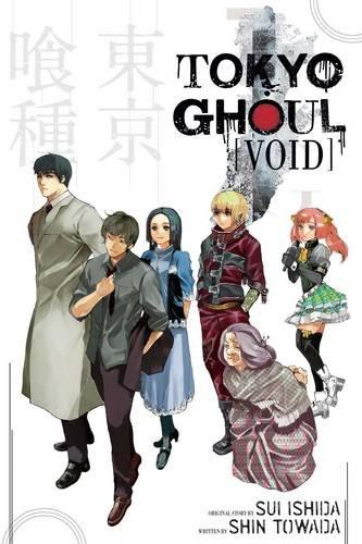 Tokyo Ghoul : Void