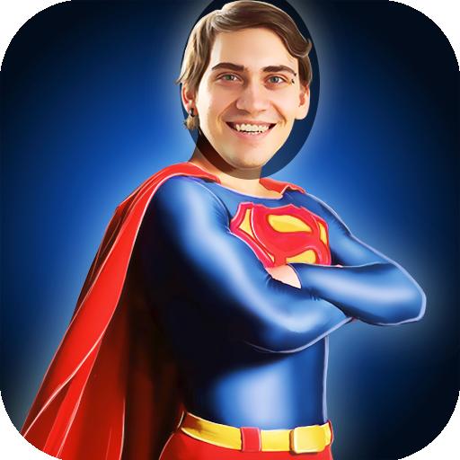 Make Me Superhero Free