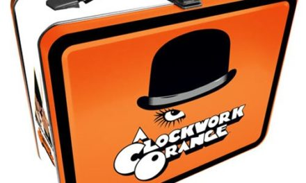 A Clockwork Orange Gen 2 Large Fun Box Tin Tote