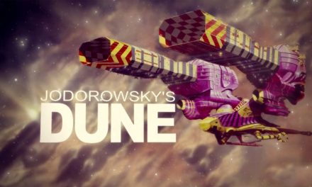"""Jodorowsky's Dune"" Video Review"