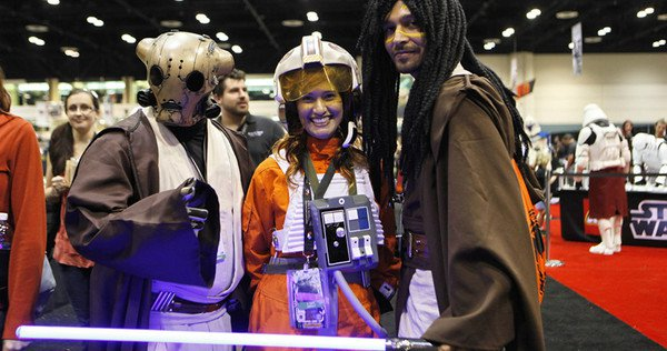 Star Wars Celebration Will Skip 2018, Return in 2019