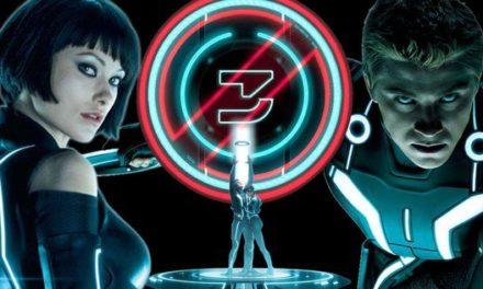 Tron 3 May Still Happen, New Invasion Plot Details Revealed