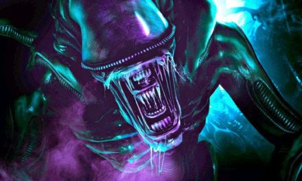 Ridley Scott Is Planning 6 More Alien Movies