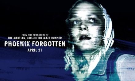Phoenix Forgotten 2017 Official Trailer Full HD