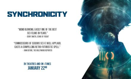 Synchronicity – Official Trailer