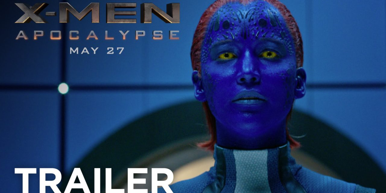 """X-Men: Apocalypse"" Video Review"