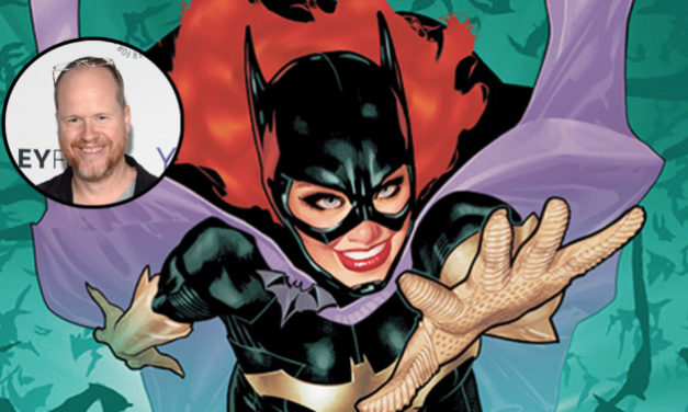 'Batgirl' Movie: Joss Whedon to Direct Standalone Film