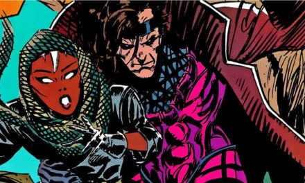 COMIC LEGENDS REVEALED: WAS GAMBIT ORIGINALLY A CLONE OF CYCLOPS?