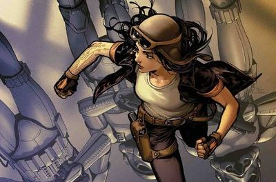 Star Wars Doctor Aphra #5