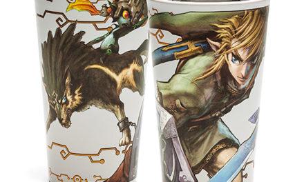 Zelda Ceramic Travel Mug