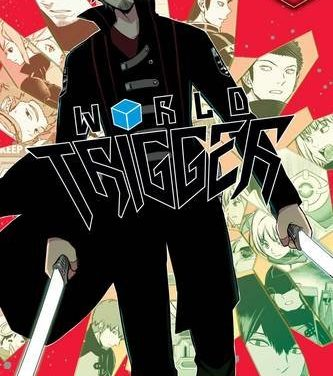 World Trigger, Vol. 15