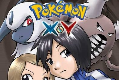 Pokémon X•Y, Vol. 10 (Pokemon)