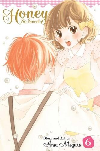 Honey So Sweet, Vol. 6