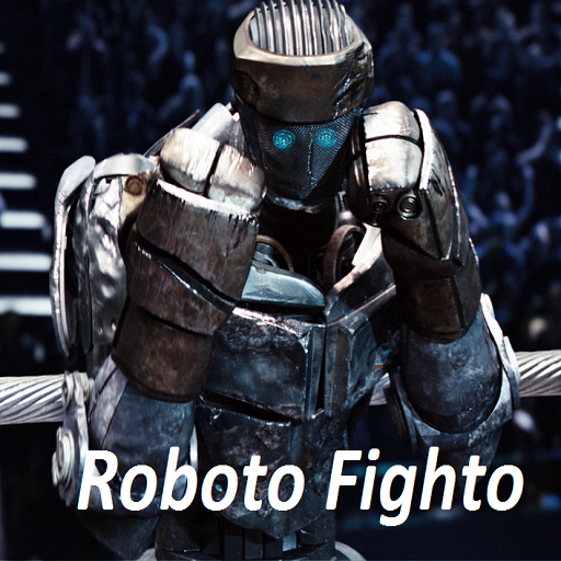 Game Of Robo-Flght