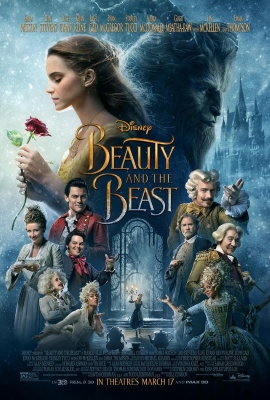 Beauty and the Beast One-Sheet