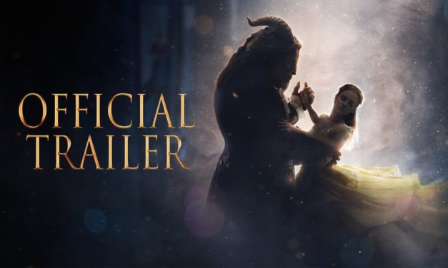 """Beauty and the Beast"" Film Review"