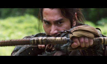 Enter the Warriors Gate (2017) Trailer