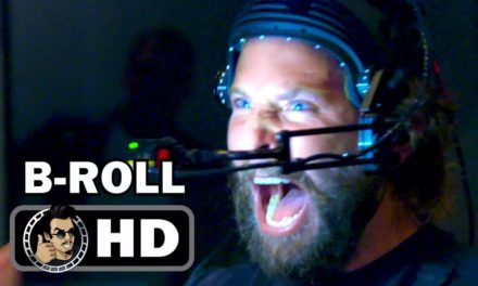 GUARDIANS OF THE GALAXY 2 Full B-Roll Bloopers Footage (2017) Chris Pratt Marvel Movie HD