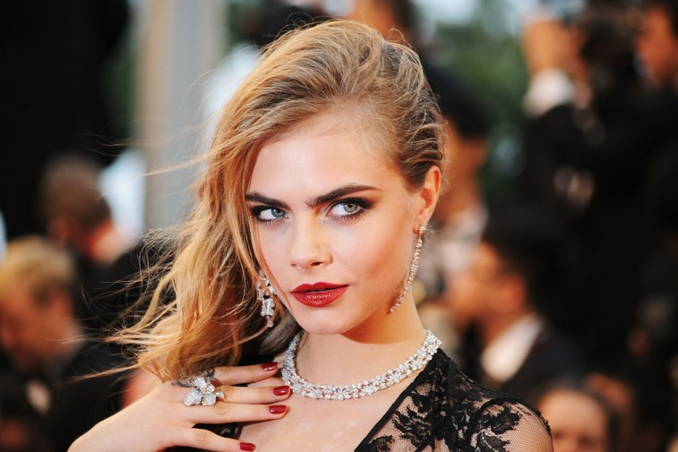 Cara Delevingne Describes Her Audition for Valerian and the City of a Thousand Planets