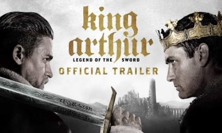 King Arthur: Legend of the Sword – Final Trailer [HD]