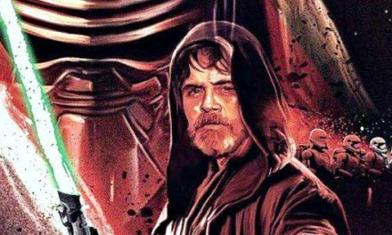 Star Wars 8 Classic Character Reunion Details Revealed?