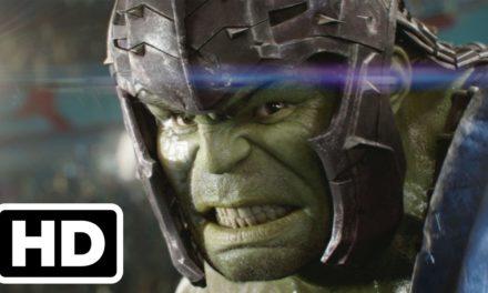 Thor: Ragnarok (2017) – Teaser Trailer