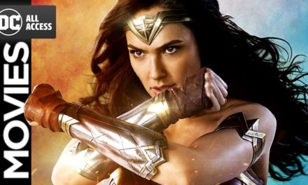 WONDER WOMAN: Director Talks Battle Scenes & More