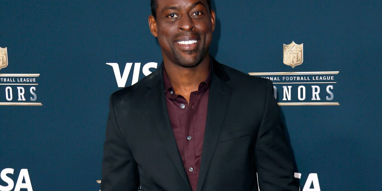 Sterling K. Brown: Predator reboot has 'wicked sense of humor'