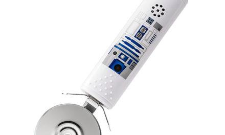 Star Wars R2-D2 Pizza Cutter