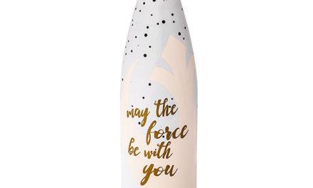 Star Wars Pinache Insulated Pop Bottle