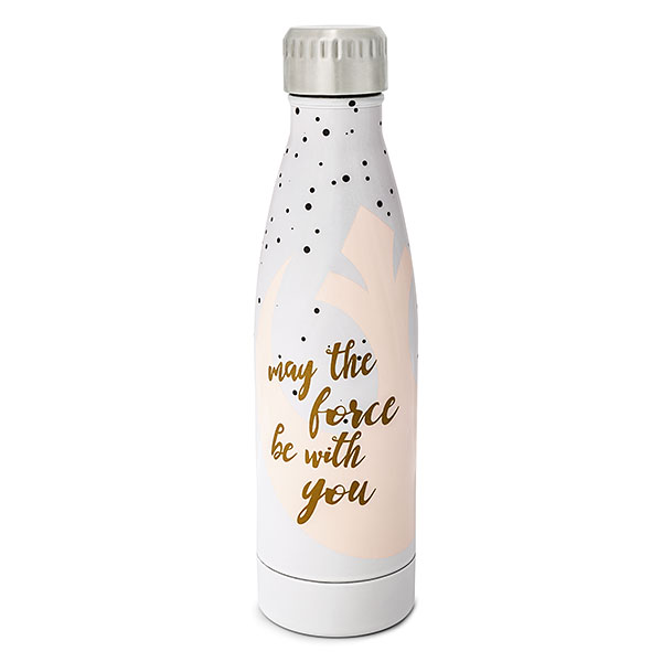 Star Wars Pinache Insulated Pop Bottle