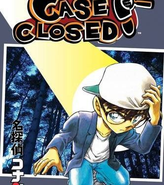 Case Closed, Vol. 62