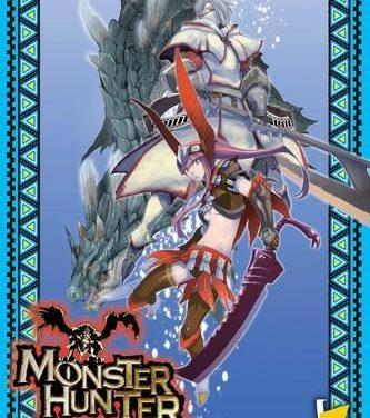 Monster Hunter: Flash Hunter, Vol. 7