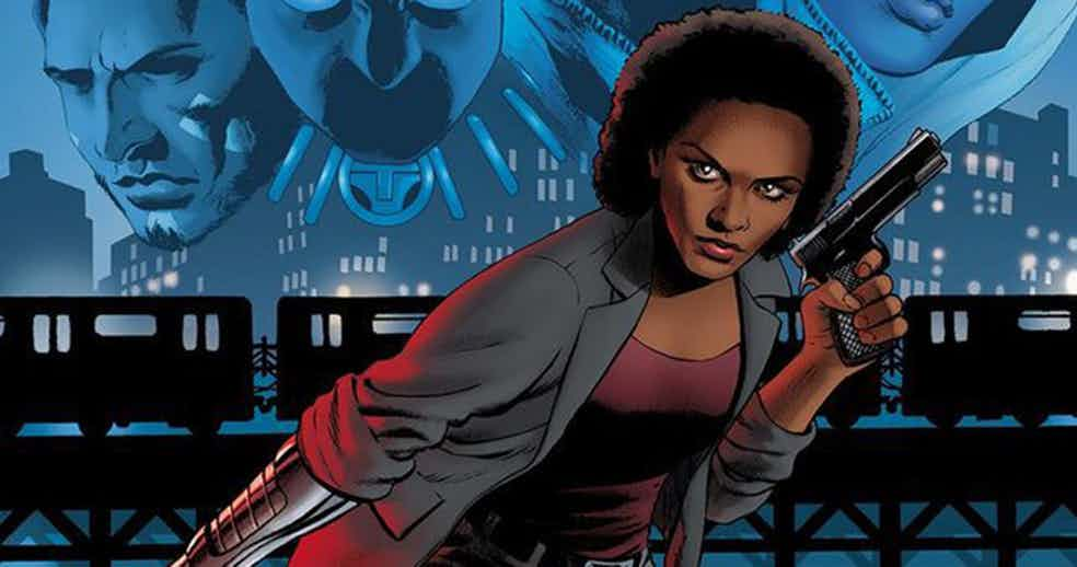 Marvel's Black Panther & The Crew Cancelled After Two Issues