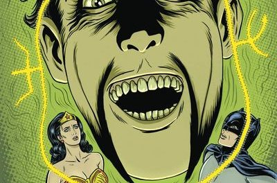 Batman 66 Meets Wonder Woman 77 #4 (of 6)
