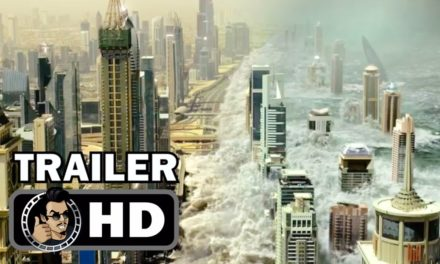 GEOSTORM Official Trailer (2017)