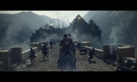 King Arthur: Legend of the Sword – Vortigern Featurette