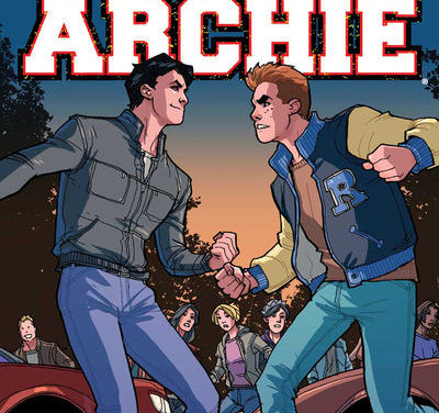 Archie #20 (Cover A – Regular Pete Woods)