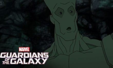 Marvel's Guardians of the Galaxy Season 2, Ep. 14 – Clip 1