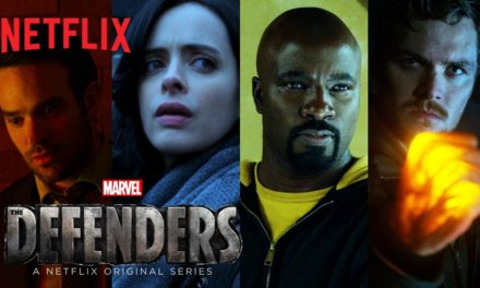 Marvel's The Defenders | Official Trailer [HD]