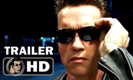 T2: TERMINATOR 2 – JUDGMENT DAY Official 3D Trailer (2017) Arnold Schwarzenegger Sci-Fi Movie HD