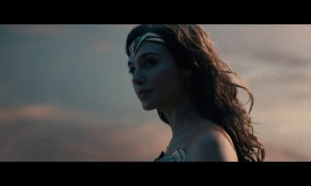 "WONDER WOMAN – ""Bang Bang"" TV Spot"