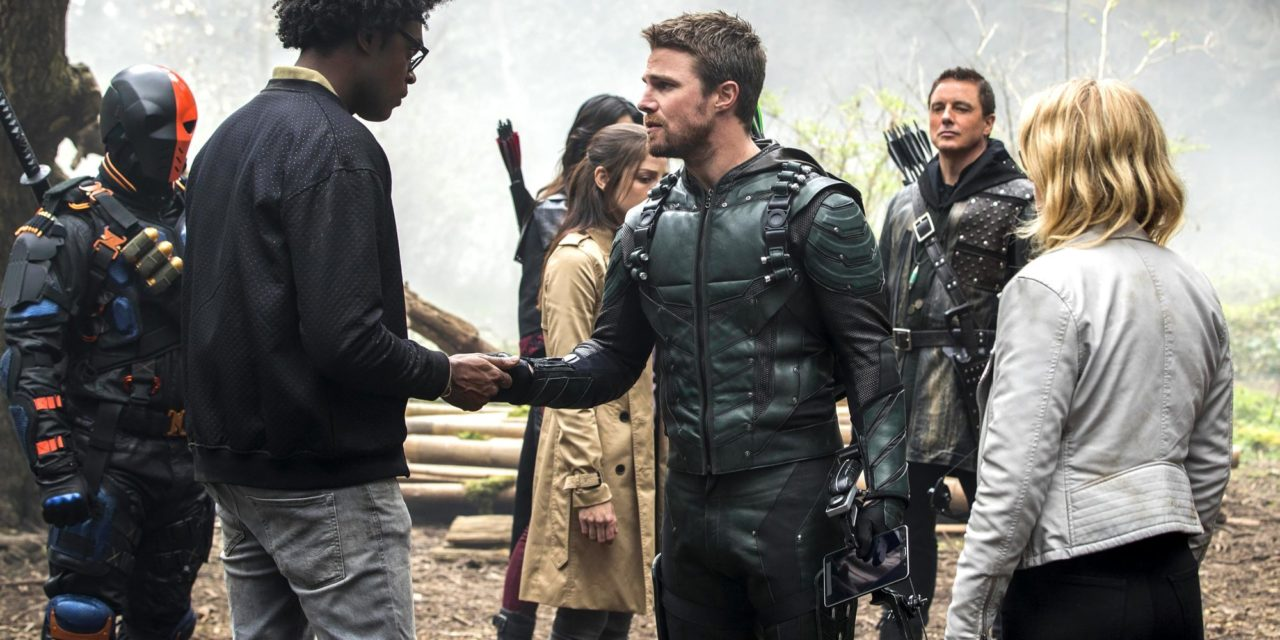 Arrow finale: Did everyone just… die?!