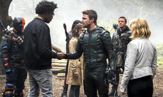 Arrow finale: Did everyone just… die?!