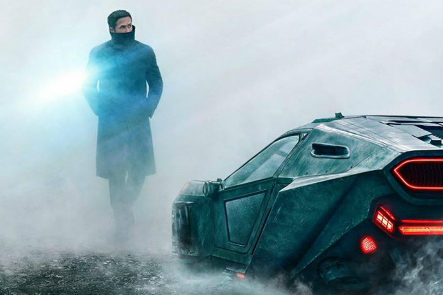 The Stunning New 'Blade Runner 2049' Trailer Is Here