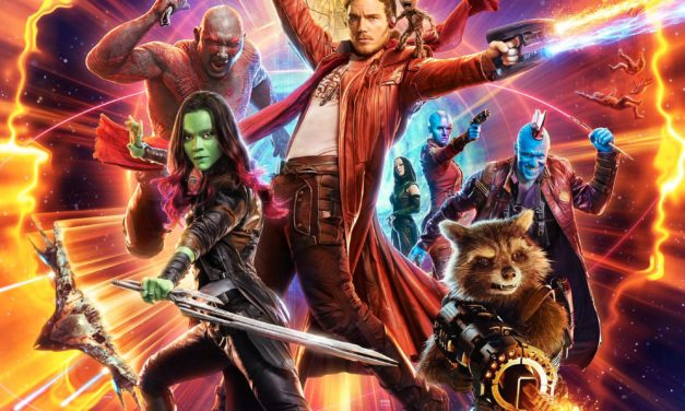 Weekend Box Office Results for May 12 – 14, 2017